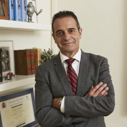 Luis Jesus Sanchez Garrido