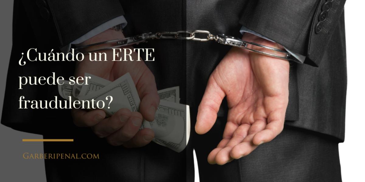 Ilícitos y delitos relacionados con los expedientes de regulación temporal de empleo (ERTE)