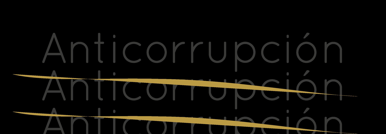 Anticorrupción Garberi Penal